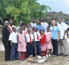 The Preserve Celebrates Forestry Awareness Week with Local Primary Schools