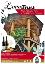 Win a Romantic Picnic for 2 at The Levy Preserve