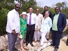 The Preserve welcomes The Prime Minister of The Bahamas to Phase 2 Opening Ceremony