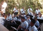 Central Eleuthera High School Band